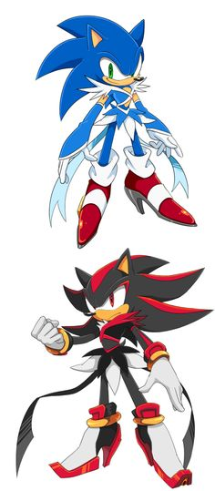 I think my older sister likes PrettyCure so this might make her laugh Sonic The Hedgehog, Shadow The Hedgehog, Glitter Force, Glitter Gel, Glitter Hair, Photo Comic, Sonic Funny, Sonic And Amy, Sonic And Shadow
