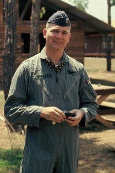 Virtual Vietnam Veterans Wall of Faces | MICHAEL J MCGERTY | AIR FORCE