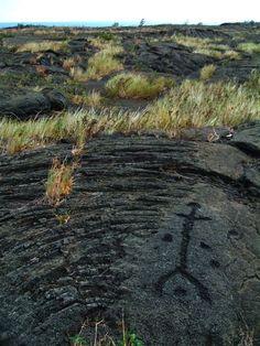 Volcanoes National Park #FindYourPark Hawaii
