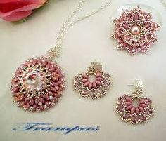 Image result for free seed bead pattern
