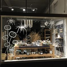 Nl raamtekening dille&kamille nijmegen the big draw Chalk Markers, Chalk Pens, Front Windows, Bath And Beyond Coupon, Window Art, Shop Front Design, Shop Window Displays, Window Design, Shop Signs