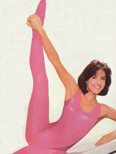 Erin Gray 10 by spandexsleuth Flexy Girls, Erin Gray, Retro Fitness, Lycra Leggings, Bikini Fitness Models, Grey Pictures, Colored Tights, Bikini Workout, Sexy Stockings
