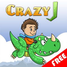 New ‪#Game‬ on ‪#TheGreatApps‬ : Crazy J (free) by WebsiteNetwerk http://www.thegreatapps.com/apps/crazy-j-free