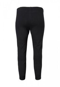 #Junarose leggins black Nero  ad Euro 159.95 in #Junarose #Donna abbigliamento pantaloni