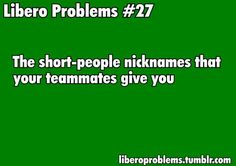 Liberos are under appreciated members of volleyball teams and we definitely bear our share of hardships. Submit your libero problems or you can ask for advice! Volleyball Problems, Volleyball Memes, Volleyball Players, Softball Quotes, Libero Volleyball, Volleyball Inspiration, Volleyball Hairstyles, Ohio State Football, American Football