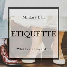 78f0a81e1e 17 Best Mastering the Military Ball images