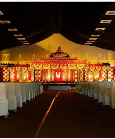 Shopzters sri raghavendra decorator wedding photos pinterest wedding mandap wedding venues stage decorations wedding decorations marriage ss wedding reception venues casamento wedding places junglespirit Images