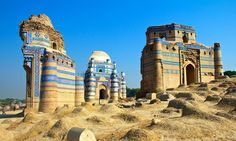 Wiki Loves Monuments: Top 10 pictures from Pakistan - Blogs - DAWN.COM