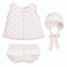 5f06acd5a Mebi Spanish Baby Clothes Spanish Baby Clothes, Frilly Knickers, Baby  Outfits Newborn, Pink
