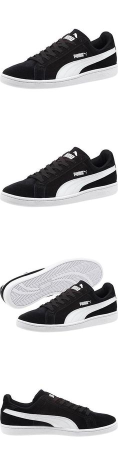 Men Shoes: Puma Smash Suede Leather Mens Sneakers BUY IT NOW ONLY: $42.0 #