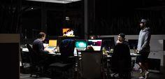 hackathon | 48h | microservices | react | nodejs | nodeknockout |appcom | duesseldorf