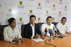 """Torres Piña indicó que se espera que al interior, """"se logren los acuerdos necesarios para salir fortalecidos con nuevos órganos directivos rumbo a 2018. Para lo que es necesario que el partido tome la ruta del diálogo y el consenso"""""""