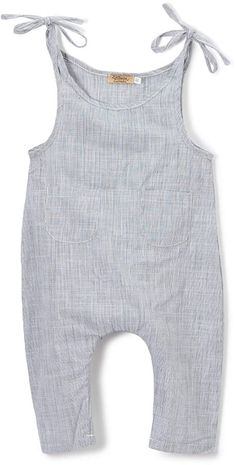 Sew inspiration - baby romper