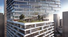 Gallery - 12XN Wins Approval for 200-Meter Tower in Sydney - 1