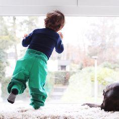 Kleinkind was im Winter anziehen? Was ist der Zwiebellook?