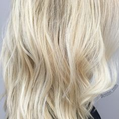 Dimension vanilla ice blonde