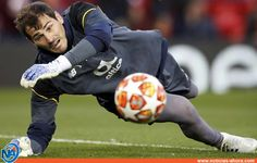 The home of former Spain and Real Madrid goalkeeper Iker Casillas has been raided by authorities in Portugal investigating suspected tax evasion in football tra Fc Porto, Camp Nou, Champions League, Real Madrid Goalkeeper, Football Transfers, First World Cup, News In Nigeria, Nigeria Africa, New Africa
