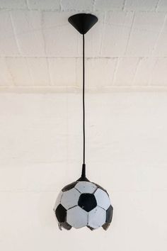 #soccer ball light!