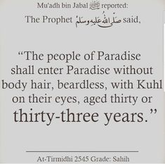 People of Paradise