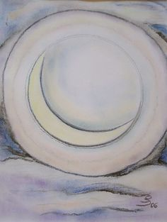 Planeten – Energien: Mond