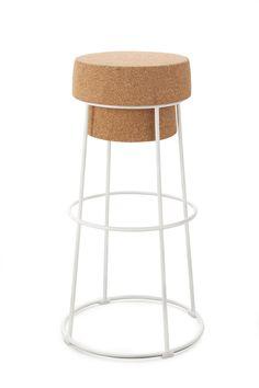 Salone del Mobile 2013 Milano: Domitalia presenta Bouchon, gli arredi in sughero eco #cork