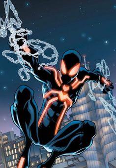 Todos los trajes de Spider-Man - Página 5 - SensaCine.com