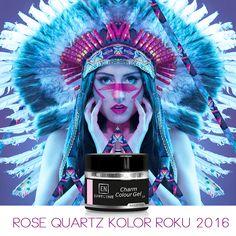 Jeden z dwóch kolorów roku 2016 Pantone- Rose quartz :) http://hurtowniakoszalin.pl/pl/p/EN-Zel-kolorowy-Charm-Collection-7-ml-NR-9-Jasny-Lawendowy-/4899 http://hurtowniakoszalin.pl/pl/p/EN-Zel-kolorowy-Charm-Collection-7-ml-NR-12-Jasny-Wrzos/4900