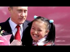 Супер хит из Поднебесной о Путине! Всем смотреть! - YouTube