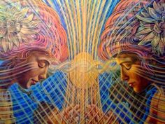 """I think most of you know what an empath is? But do you know that there are many types of empaths based on the psychic traits that they employ? In… Continue reading """"All You Need To Know About Different Types Of Psychic Empaths"""" Sensitive People, Highly Sensitive, Tantra, Karma, Twin Flame Love, Twin Flames, Twin Souls, Psy Art, Alex Grey"""