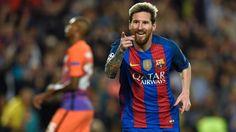 Messi no se entrena: la alarma crece en el Barça para el Clásico