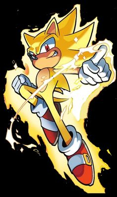 If you don't read the Sonic comics - I pity you. Sonic The Hedgehog, Hedgehog Movie, Shadow The Hedgehog, Sonic Unleashed, Sonic Franchise, Sonic Adventure, Sonic Fan Characters, Sonic And Shadow, Sonic Fan Art