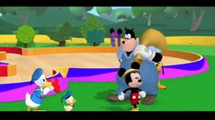 Mickey Mouse Clubhouse Full English Part3