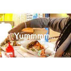 Bake & Shark in Arima?! (https://youtu.be/wfh5hN-tA3s) How much garlic sauce is enough? #ArimaGettingOn #foodie #ArimaVsMaracas #bakeandshark #trinifood #Trinidad #Caribbean #food #kannycan