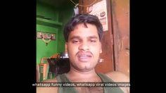 Whatsapp funny videos 2016   Funny dubsmash dialogues new @whatsapp #wha...