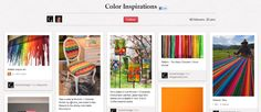 28 Creative Pinboard Ideas From Real Brands on Pinterest #PinterestDay