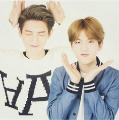 Baekyeol chanbaek