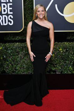 Golden Globes 2018 Red Carpet Dresses   British Vogue
