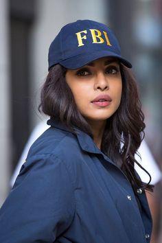 Priyanka Chopra's Quantico: A Show With Different Taste