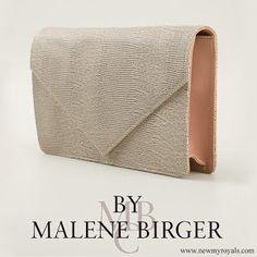 By Malene Birger Koonia Clutch bag