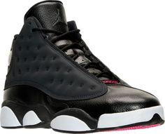 Girls' Grade School Air Jordan Retro 13 Basketball Shoes | Finish Line