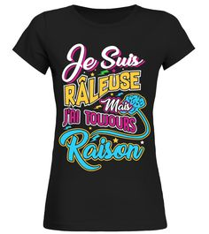 KSS KSS KSS Femme Top T-Shirt Message Humour Connasse mais avec de la Classe
