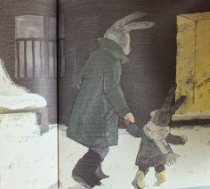 Um mundo pincelado de poesia, moldado pela arte desta japonesa que parece apostar em revelar a essência da infância através da liberdade de pequenos gestos, tão comuns aos pequenos protagonistas.