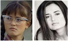 Awkward Childhood Stars Who Turned Insanely Hot DANICA MCKELLAR   Club Gossip Asia Eropa Amerika Africa