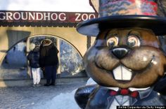 11 small American towns with claims to fame punxsutawney