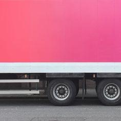Truck gradient