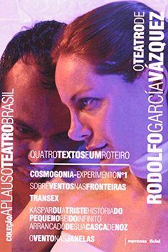 O Teatro de Rodolfo García Vázquez