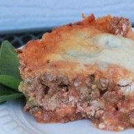 Low Carb Crockpot lasagna! Sounds wonderful. This site has a ton of low carb legal recipes. EnjoY!