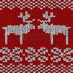 Navidad puente de fondo con renos photo