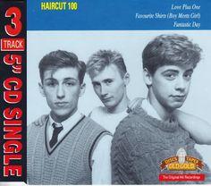 Haircut 100 - Love Plus One [Extended Version] 1982 SIETE EN FILA [New Wave & Synth Pop] Lunes y Jueves 8:00 de la noche euro80s.net
