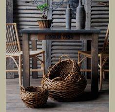 bambo chair 3
